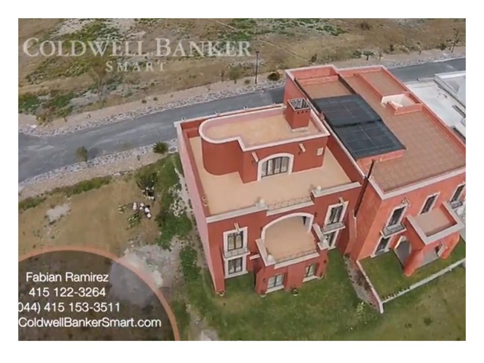 Real Estate San Miguel de Allende, LAS CAMPANAS