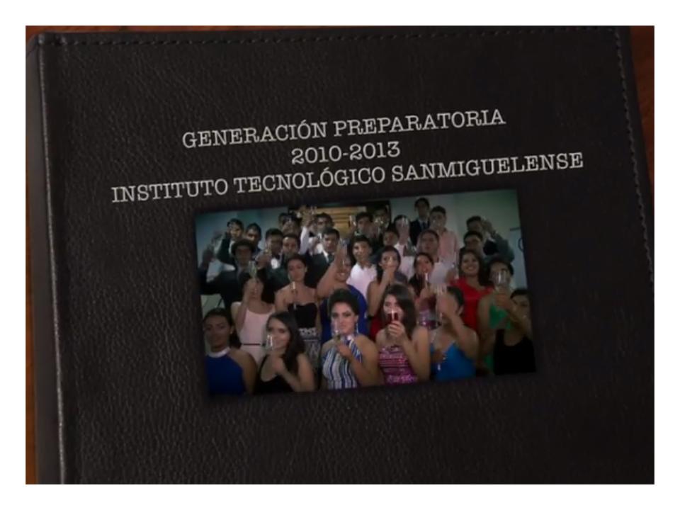 GENERACIÓN 2010-13 PREPA INSTITUTO SANMIGUELENSE