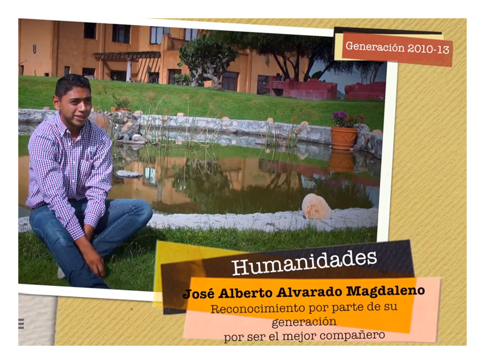 GENERACIÓN 2010-13 PREPARATORIA DE SAN MIGUEL DE ALLENDE: EL INSTITUTO SANMIGUELENSE