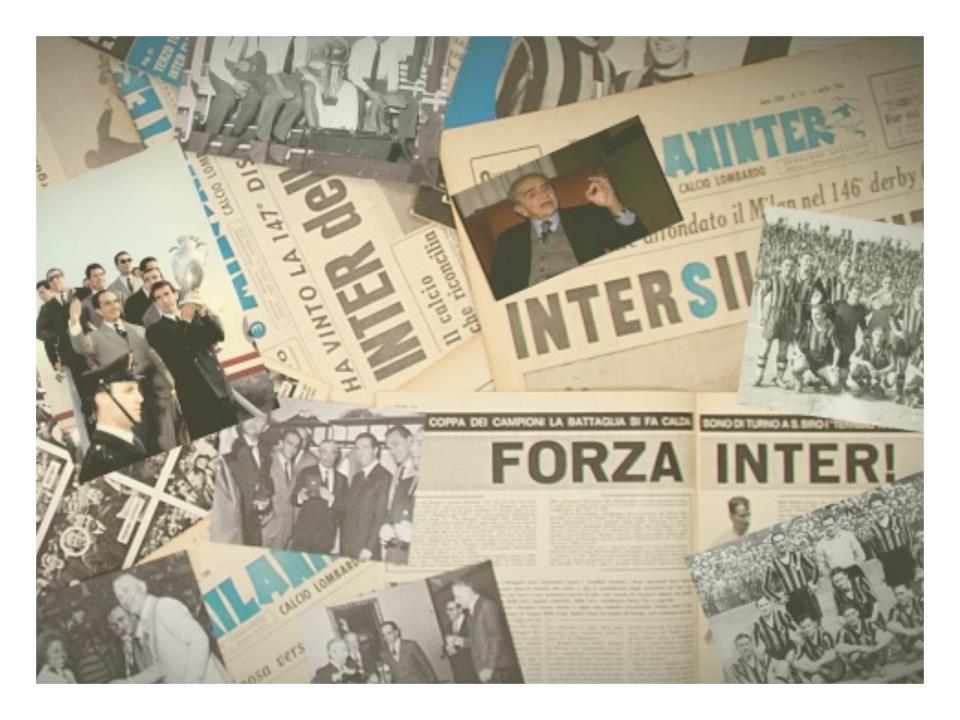 F.C. Internazionale Milano – Peppino Prisco