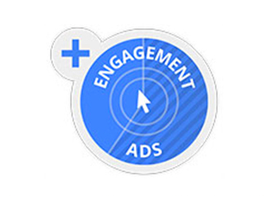 GOOGLE DOUBLECLICK CERTIFICATION – ENGAGEMENT ADS